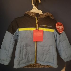 18m Toddler Winter Coat